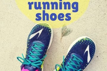 How to Know if it's Time for New Running Shoes
