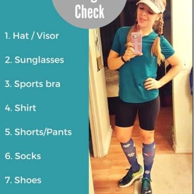 Are You Wearing the WRONG Running Gear?