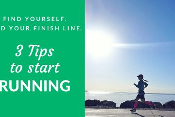 3 Tips to Start Running Now