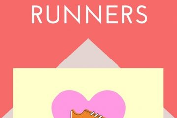Funny Free Valentine's for Runners