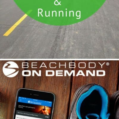 BeachBody Workouts with Running