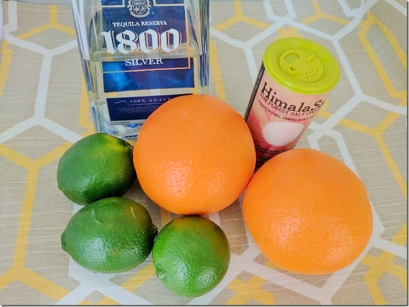 easy skinny margarita recipe 10