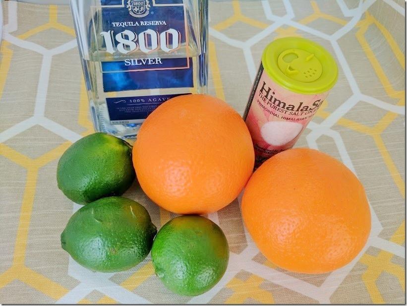easy skinny margarita recipe 10
