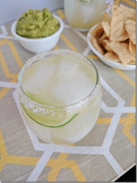 easy skinny margarita recipe 3