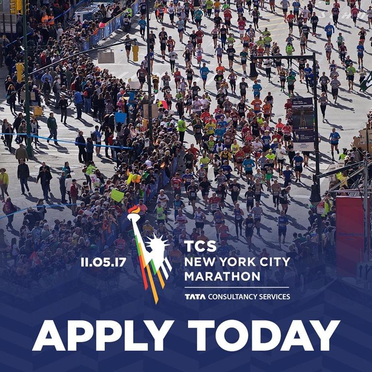 nyc marathon entry