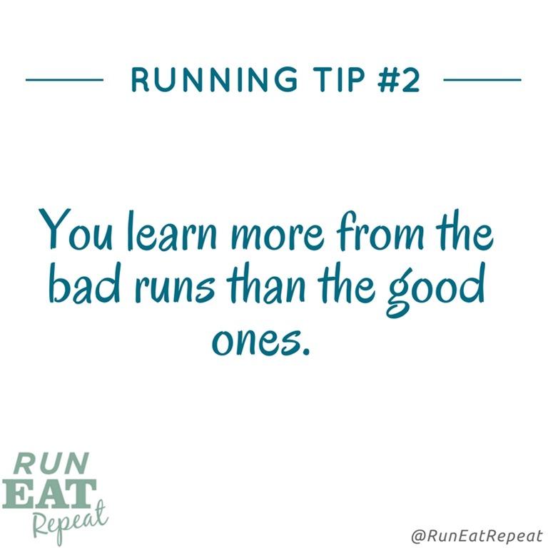 When Your Long Run Goes WRONG