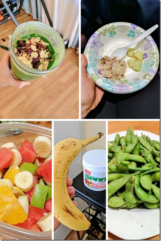 10 day cleanse what to eat
