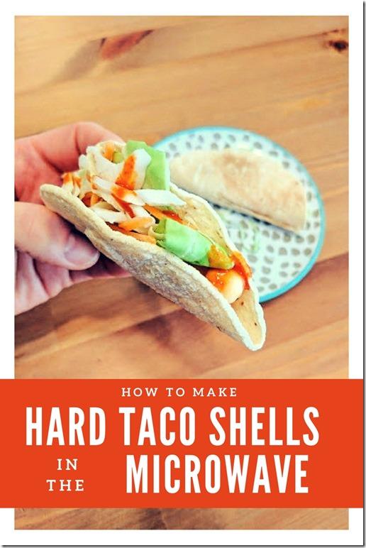 Hard Taco Shells in microwave (1)