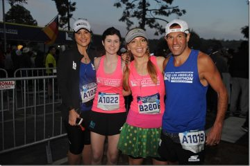 Skechers Los Angeles Marathon Results and Recap
