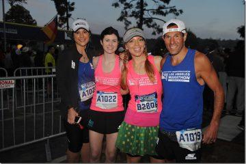 Skechers Los Angeles Marathon Results and Recap