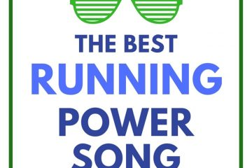 The BEST Running Power Song