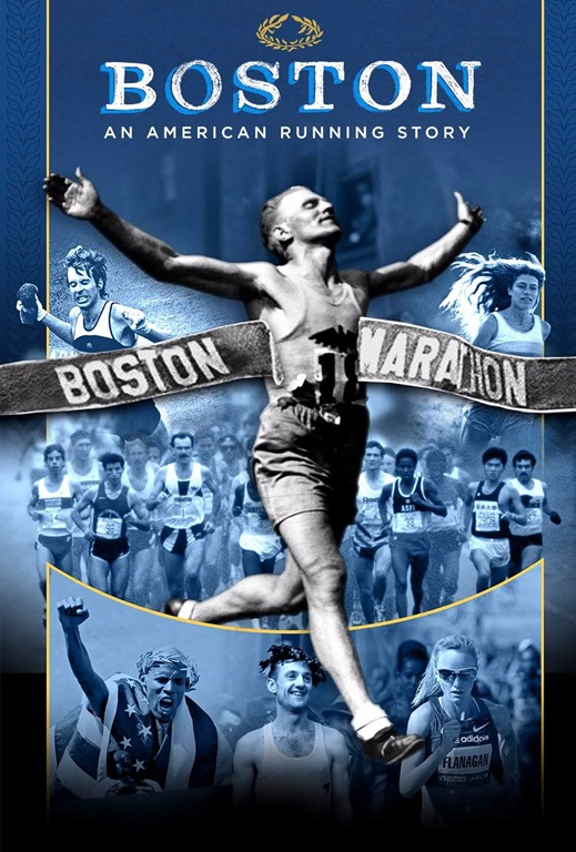 Boston Marathon Documentary And Race Discounts Run Eat