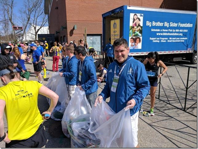 Boston Marathon race results 59