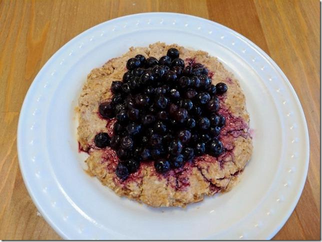 blueberry pie oatmeal pie recipe 12 (800x600)