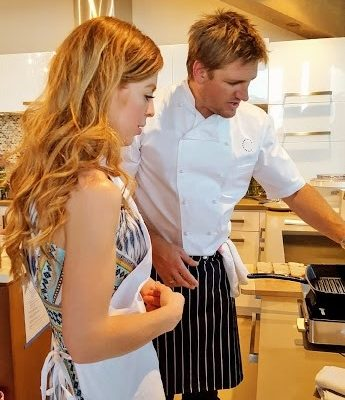 Hollywood Dinner by Curtis Stone