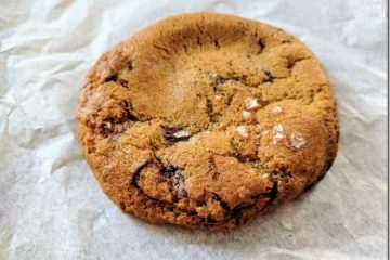 The Hunt for the Best Chocolate Chip Cookie Is Back!