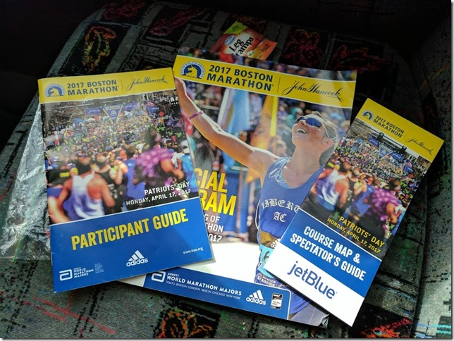 boston marathon race results 25