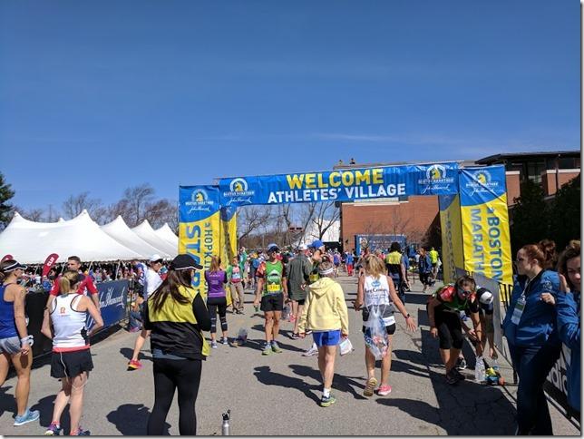 boston marathon race results 29