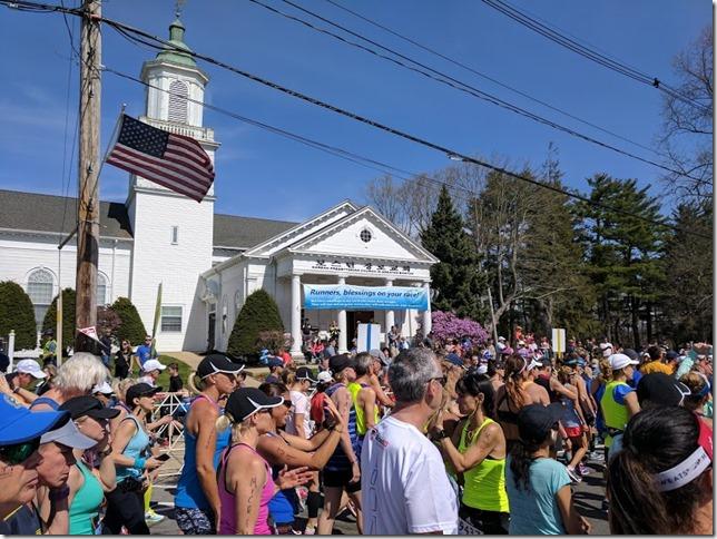 boston marathon race results 43
