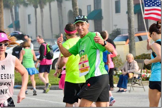 jeff galloway running coach