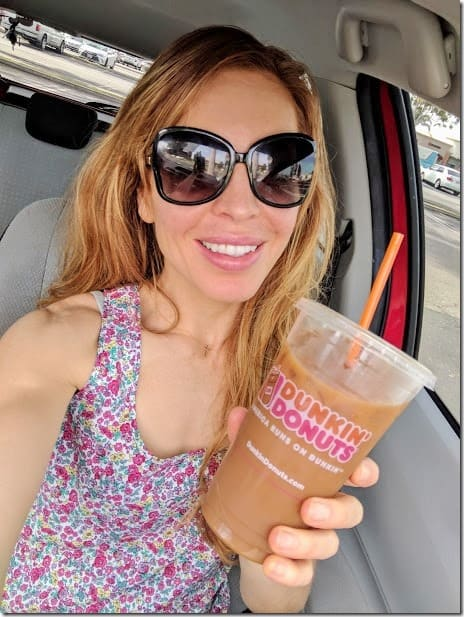 running on dunkin donuts (460x613)