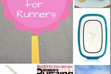 Best Gifts for Moms Who Run & I Ran Tinkerbell 10K with my Mom
