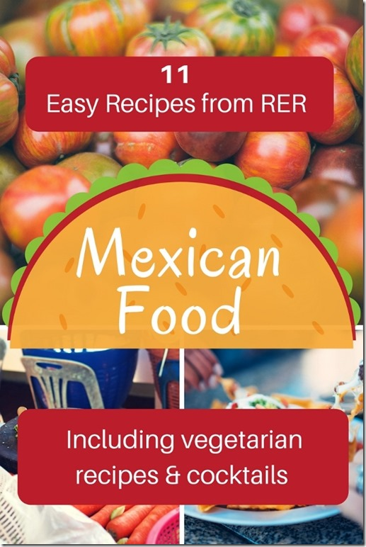 easy Mexican food recipes (534x800)