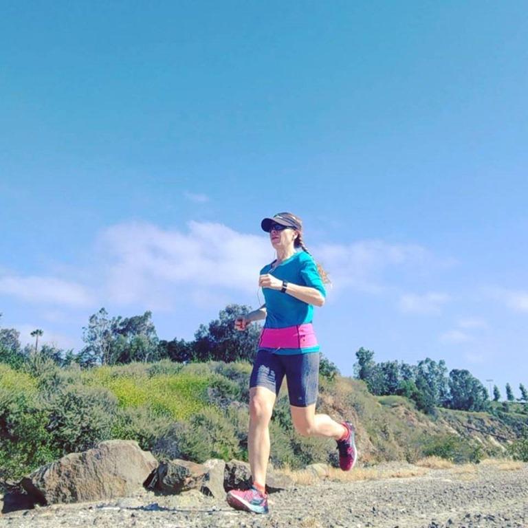 e8aa8415b7f97 ... Little Mermaid Running Costume. run training may 18 (460x613) running  blog may