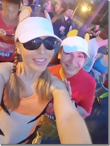 tinkerbell 10k race recap