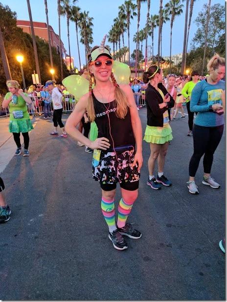tinkerbell half marathon run 9 (460x613)