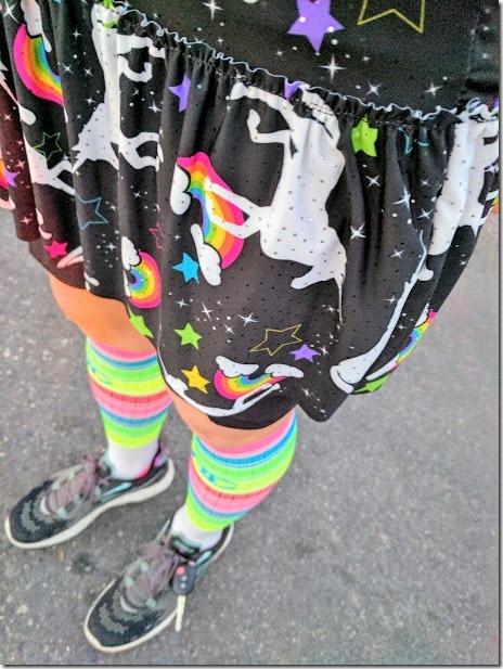 unicorn sparkle skirt for running (460x613)