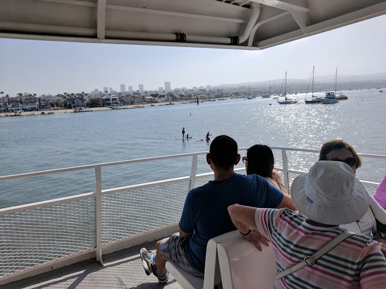 Prices For Catalina Island Ferry
