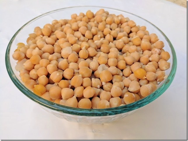 making chickpeas in the crockpot (800x600)