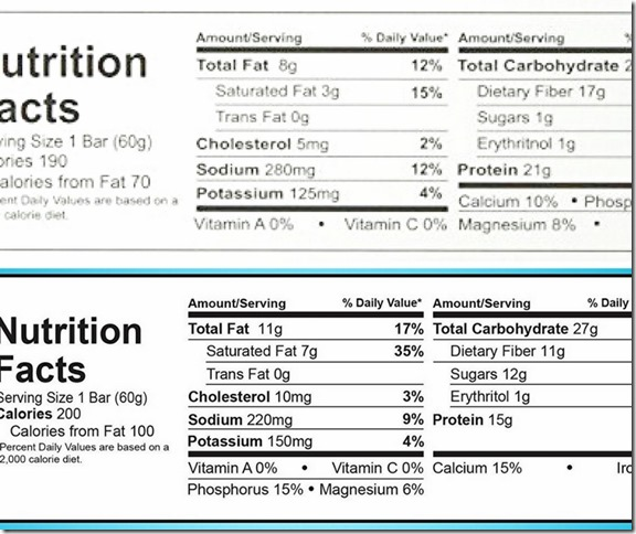 quest bar nutrition information.jpg (800x671)