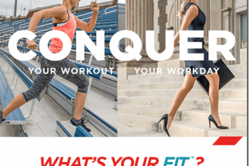 New Advocare Fitness Line!