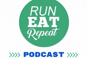 How This Whole Running and Eating Thing Started… - Podcast 1