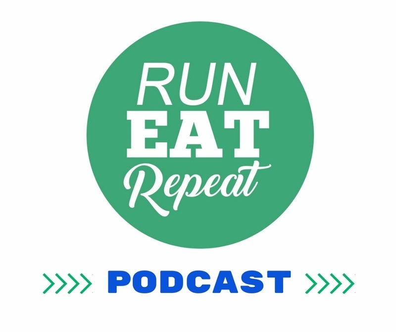 How This Whole Running and Eating Thing Started… – Podcast 1