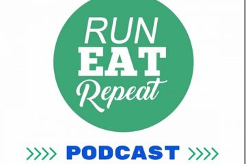 Running & Eating Q & A 1 - Podcast 2