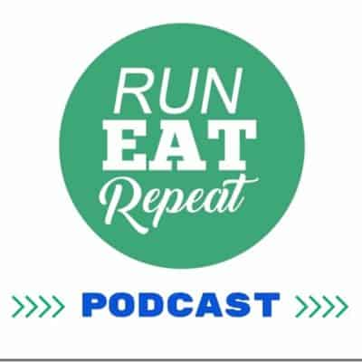 Running & Eating Q & A 1 – Podcast 2