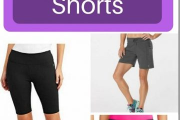 The BEST Running Shorts to Avoid Chafing
