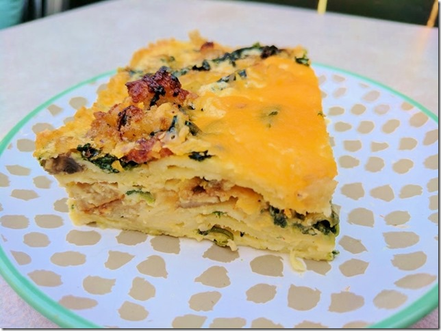 eggs and tortillas breakfast casserole 6 (785x589)
