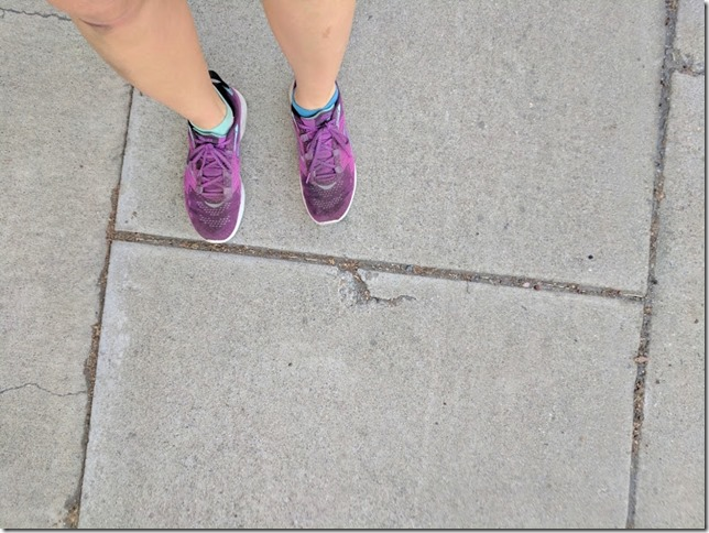 half marathon training 2