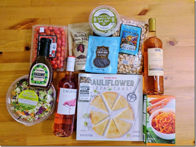trader joes grocery haul (785x589)