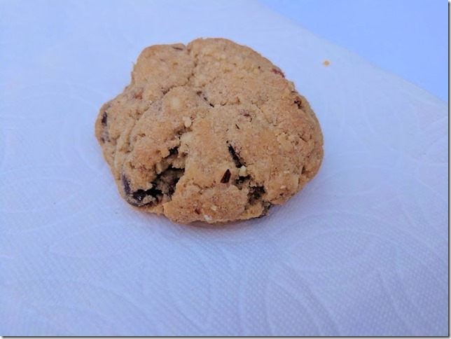 whole foods cookie