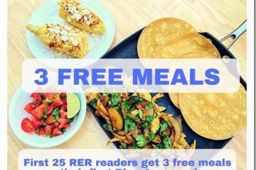 5 Reasons to Get Blue Apron Meal Delivery You Haven't Heard Before