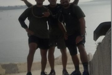 Using Running to Fight PTSD - Podcast 12