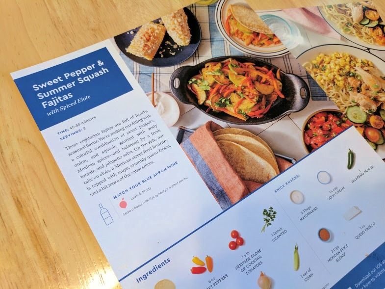 5 reasons to get blue apron meal delivery you havent heard before best blue apron 10 forumfinder Images