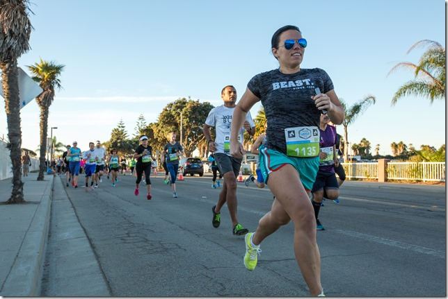 half marathon 10k discount code