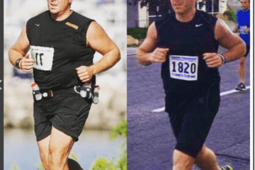 How to Run 55 Consecutive RnR Races the Fun Way with Dave Deniere - Podcast 8