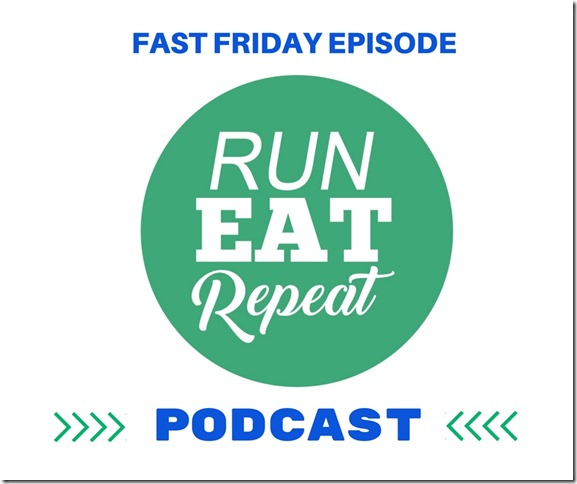 Fast Running Podcast